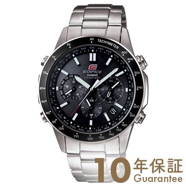 EDIFICE カシオ エディフィス ソーラー電波 EQW-550D-1AJF [正規品] メンズ 腕時計 時計