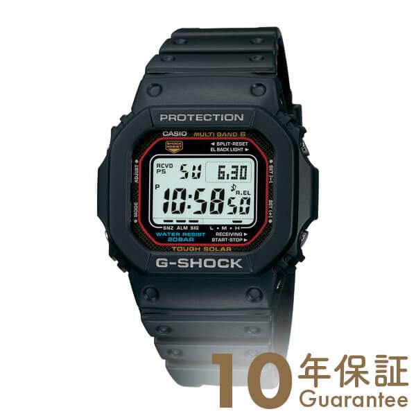 G-SHOCK カシオ Gショック タフソーラー 電波時計 MULTIBAND 6 GW-M5610-1JF [正規品] メンズ 腕時計 時計(予約受付中)