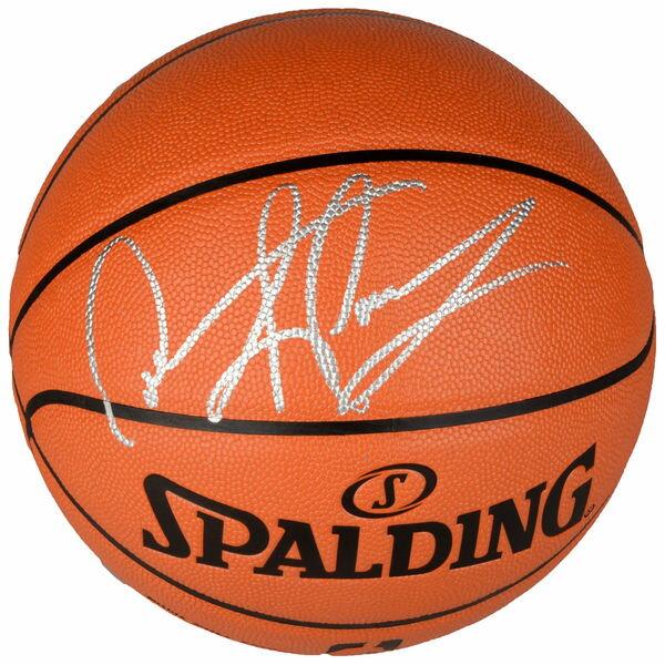 お取り寄せ NBA ブルズ デニス・ロッドマン 直筆サイン バスケットボール