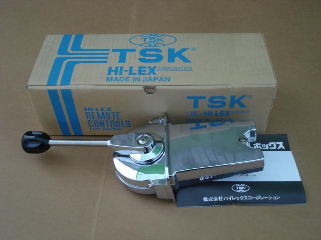 コントロールボックス MVT-546 TSK