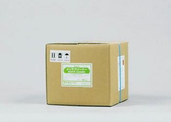 業務用洗剤 メンテクリーナー【15kg】【中性】《紺商(Konsho)正規代理店》