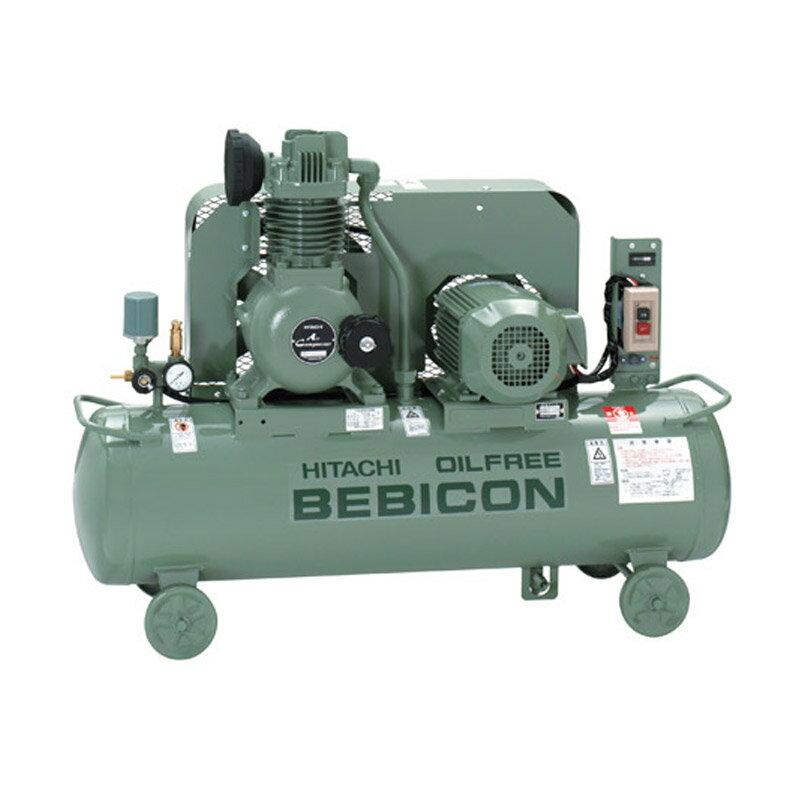 コンプレッサー 日立産機システム 2.2OU-9.5GP6 ベビコン