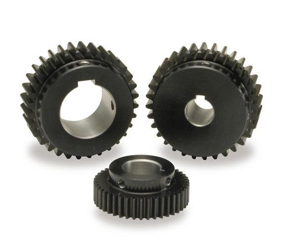 小原歯車工業 KHK SS3-58J32 平歯車 歯車 ピニオンギヤ スチール SS-J 軸穴完成品 Jシリーズ モジュール3