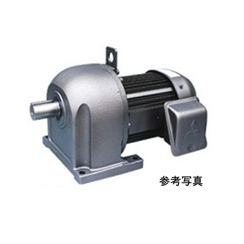 GM-DP-5.5KW-1/40 三菱 ギヤードモーター 脚取付 ブレーキ無し GM-DPシリーズ 三相200V 5.5kW