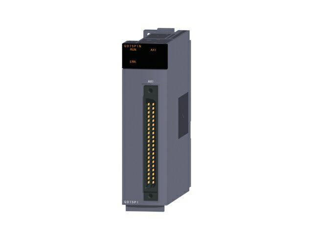【在庫限り】 QD75P4N 三菱電機 MELSEC-Q 位置決めユニット シーケンサ 4軸用 位置決め 4軸オープンコレクタ出力タイプ パルス入出力ユニット