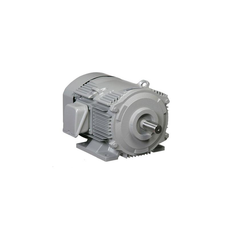 2.2KW-TFO-LK-6P-400V 日立 三相モータ 屋内 脚取付 ブレーキ無し AC400V モーター ザ・モートルNeo100 Premium