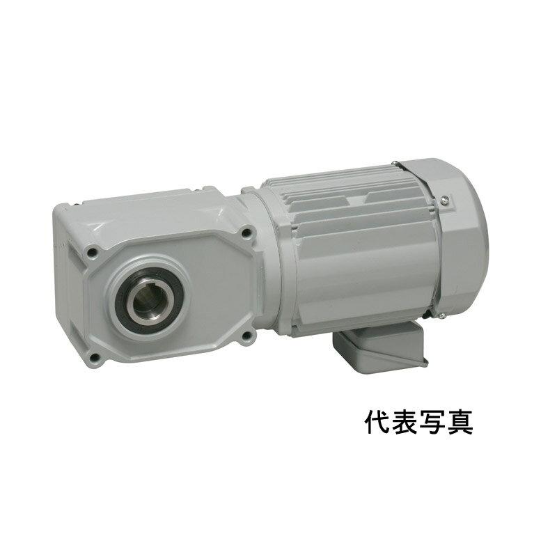 F3F28L7-MP08TWNTN ニッセイ 同心中実軸 標準タイプ 三相 ブレーキ無し AC400V 左軸(L) 0.75kW
