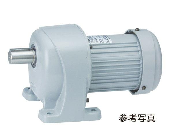G3LB-22-120-T010 ニッセイ 平行軸 標準タイプ 脚取付 ブレーキ付き 三相 0.1kW