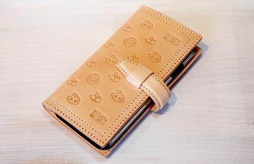 送料無料 国産 レッドムーン パイロットリバー アーリーハリウッド スマートフォンカバー 携帯ケース アイフォンカバー アイフォン6カバー iPhone6 ブックタイプ スマホカバーHand made in japan. Japanese manufacture.
