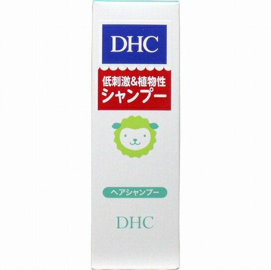 【ケース販売/25個入】DHC ベビーヘアシャンプー 100ml【ベビー・キッズ用】【DHC/ディーエイチシ―】【赤ちゃん用】【ディーエイチシー】【敏感肌用】