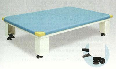 【受注生産品】高田ベッド プラットキャリー TB-773