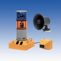 SSW-7M2建設機械車両用バックセンサー