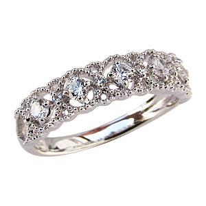 ダイヤモンド 0.28ct リング プラチナ PT900 ダイヤ指輪 4月誕生石 婚約指輪【RCP】