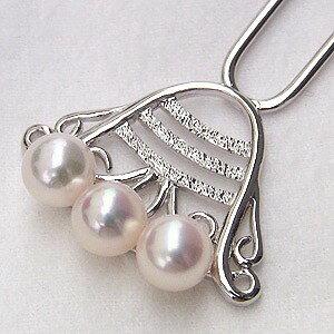 かんざし 髪飾り パール あこや本真珠 和装小物 着物 ヘアアクセサリー 6月誕生石【RCP】