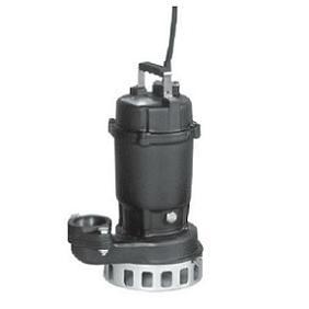 荏原製作所 40DN6.25 DN型汚水雑排水水中ポンプ 【60Hz・非自動型】