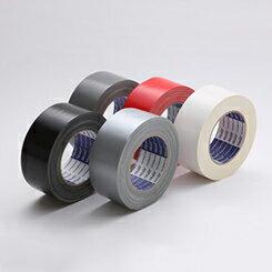 古藤工業 布テープ No.801カラー 幅50mm×長さ25m×厚さ0.32mm 5ケース(30巻入×5ケース)(HK)