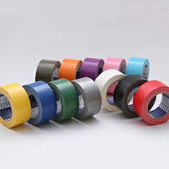 古藤工業 布テープ No.890カラー 幅100mm×長さ25m×厚さ0.22mm 5ケース(18巻入×5ケース)(HK)