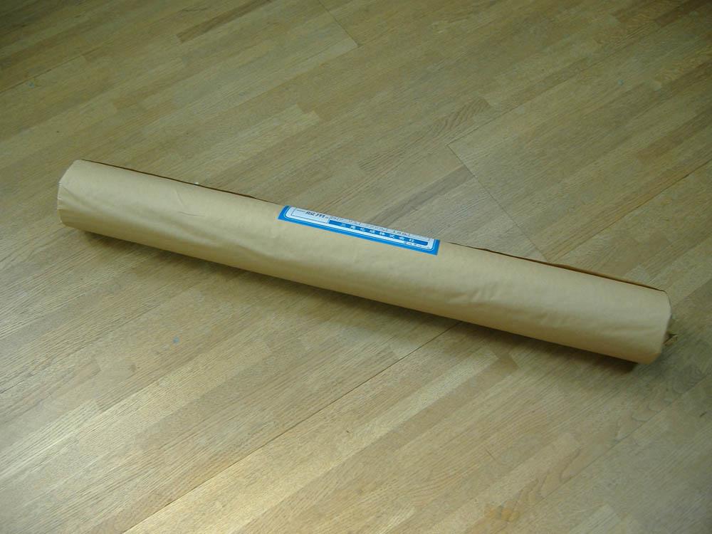 「LDポリシート  0.15×2000mm巾(1000W)×50m巻 1梱包(2本入り)