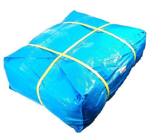 ブルーシート #3000(輸入品) 10m×10m(S) 2枚(1梱包)【条件付き送料無料】[sp1709pt5]