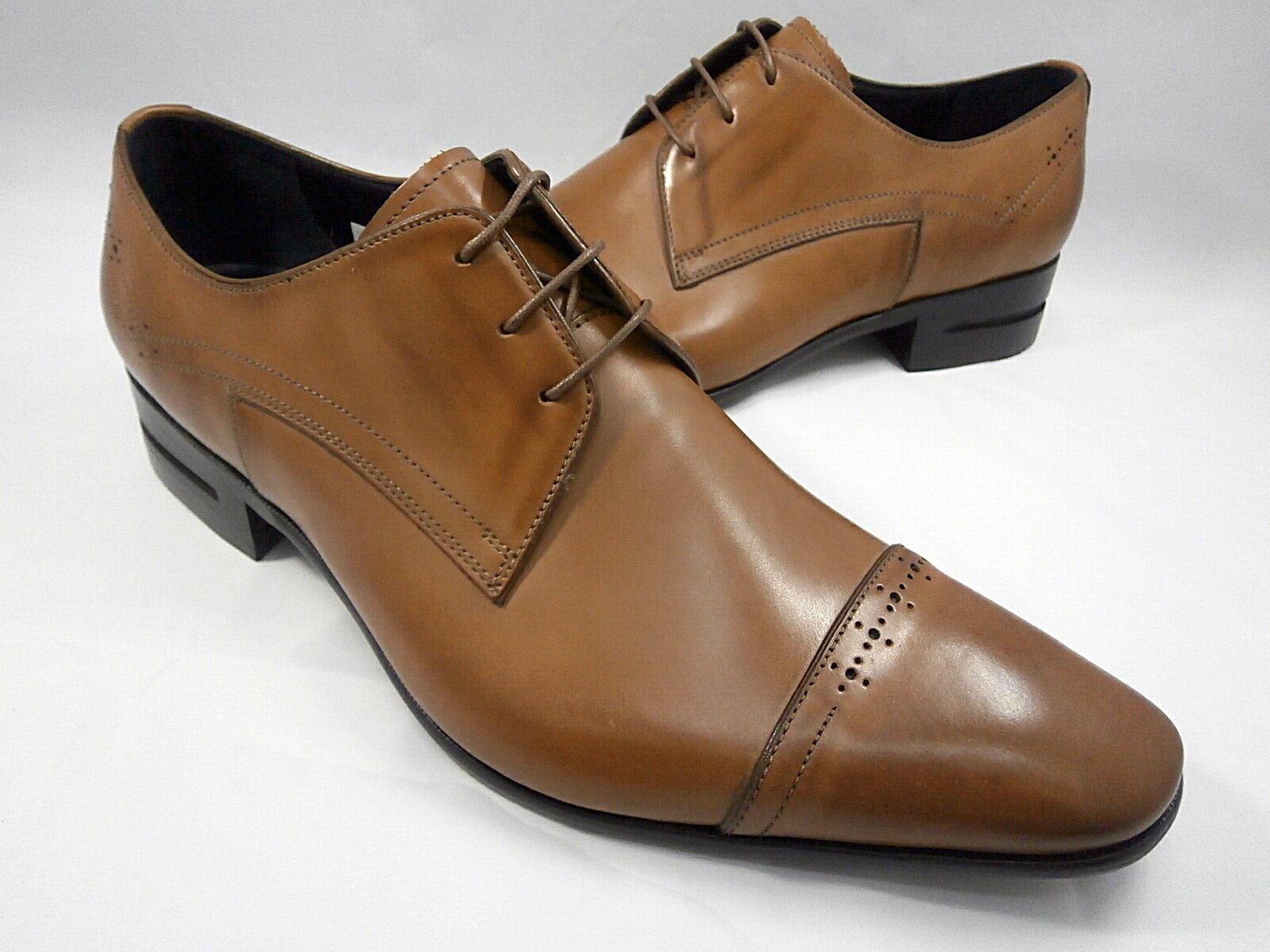 【17年夏新製品!】キャサリンハムネット ストレートチップ 31551(ブラウン)KATHARINE HAMNETT 靴 紳士靴【ポイント10倍】