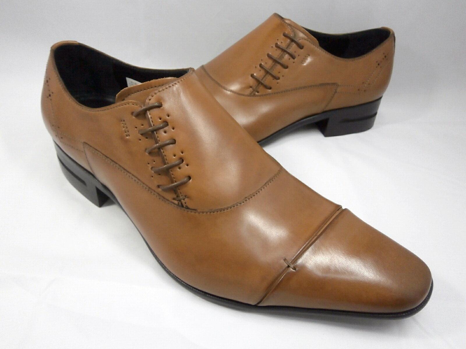 【17年夏新製品!】キャサリンハムネット サイドレーススリポン 31552(ブラウン)KATHARINE HAMNETT靴 紳士靴 【ポイント10倍】