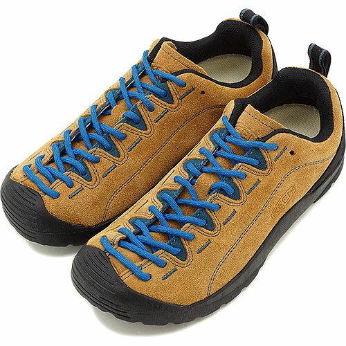 【即納】キーン ジャスパー ウィメンズ トレッキングシューズ KEEN Jasper WMNS Cathay Spice/Orion Blue(1004337)【ar】【コンビニ受取対応商品】 shoetime