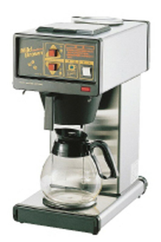 [TKG16-0797] 業務用コーヒーマシン マイルドブラウン CH-140