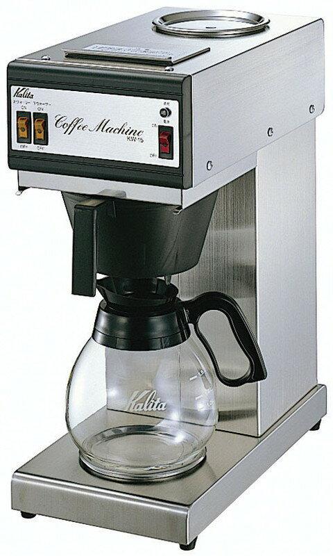 [TKG16-0796] コーヒーメーカー KW-15