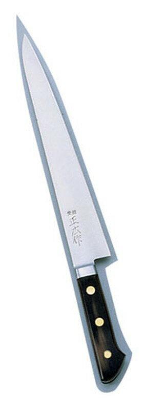 [TKG16-0290] 正広 本職用日本鋼 筋引 13017  24cm