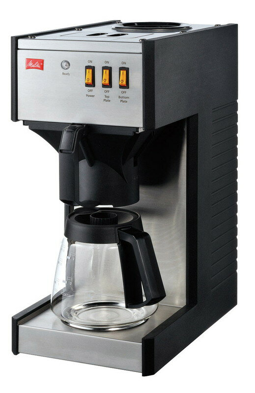 [TKG16-0798] メリタ コーヒーマシン M150P