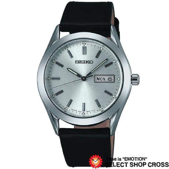 【お取寄せ】 SEIKO セイコー SPIRIT SMART スピリット スマート 電池式クオーツ メンズ 腕時計 SCEC023 流通限定モデル【着後レビューを書いて1000円OFFクーポンGET】