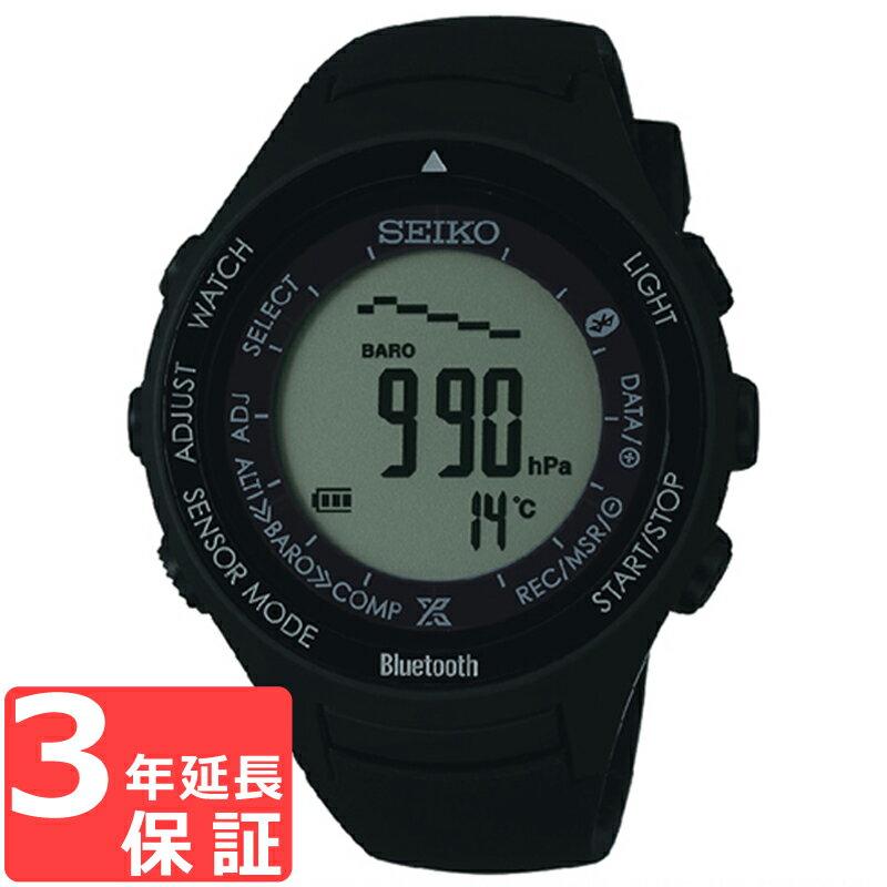 SEIKO セイコー PROSPEX プロスペックス アルピニスト ソーラー メンズ 腕時計 SBEK001【着後レビューを書いて1000円OFFクーポンGET】