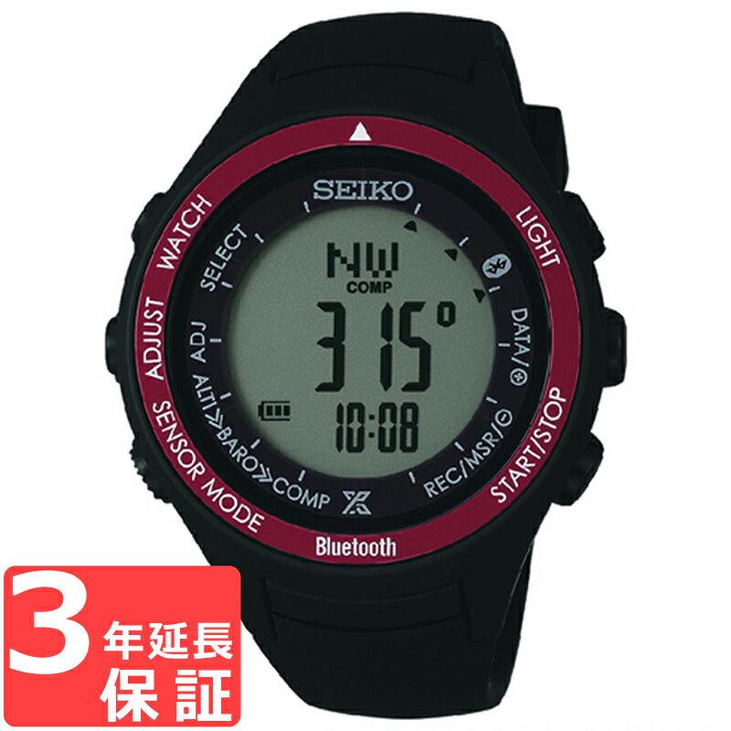 SEIKO セイコー PROSPEX プロスペックス アルピニスト ソーラー メンズ 腕時計 SBEK003【着後レビューを書いて1000円OFFクーポンGET】