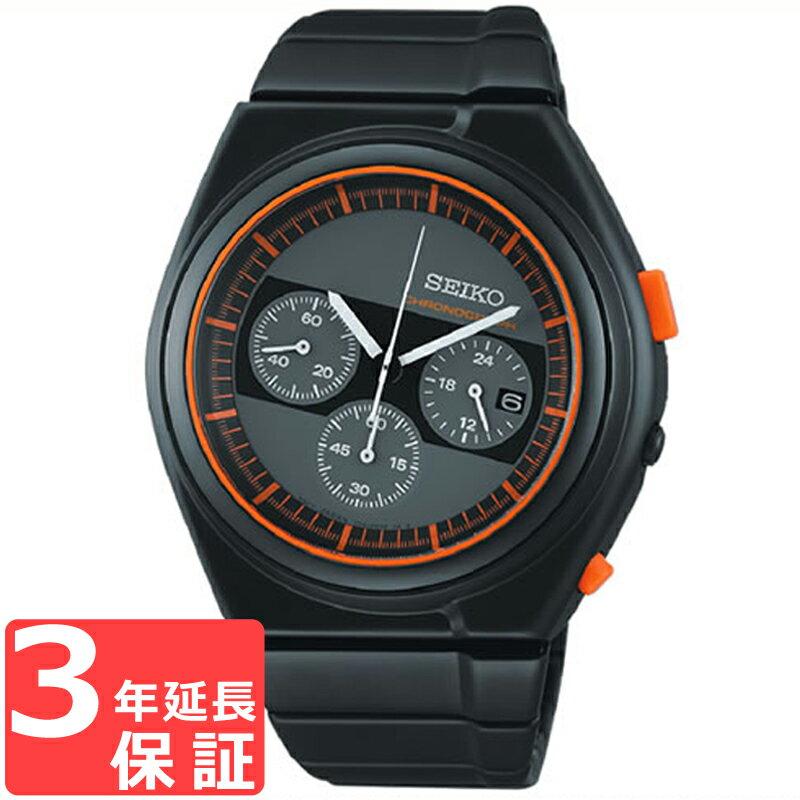 SEIKO セイコー SPIRIT スピリット スマート メンズ 腕時計 SCED053 限定生産品(裏ぶたシリアル) 数量限定 全世界1000個 SEIKO×GIUGIARO限定モデル【着後レビューを書いて1000円OFFクーポンGET】