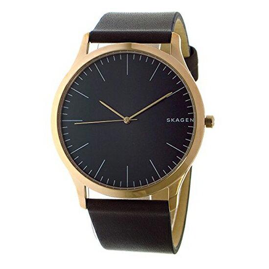 スカーゲン SKAGEN ジョーン SKW6330 メンズ 腕時計 グレー/ブラウン