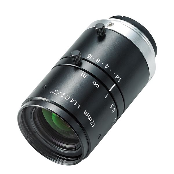 �ホーザン】レンズ L-600-12