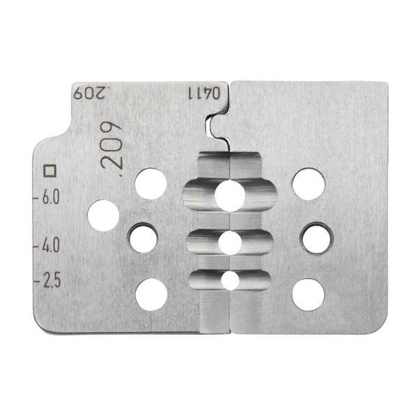RENNSTEIG(レンシュタイグ) 708 209 3 0 ソーラー(RADOXR 125)ストリップ用替刃