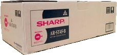 SHARP 純正品 AR-ST45-B トナー【送料無料】