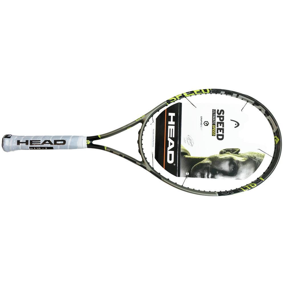 ■ 訳あり ■ グリップ3 ■グラフィン XT スピード MP リミテッドエディション ( GRAPHENE XT SPEED MP Ltd )【 ヘッド HEAD テニスラケット 】【 231506 MM6 海外正規品 】