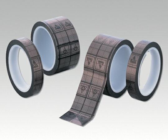 AP ESDテープ ロゴ付 19mm 【アズワン】【02P06Aug16】