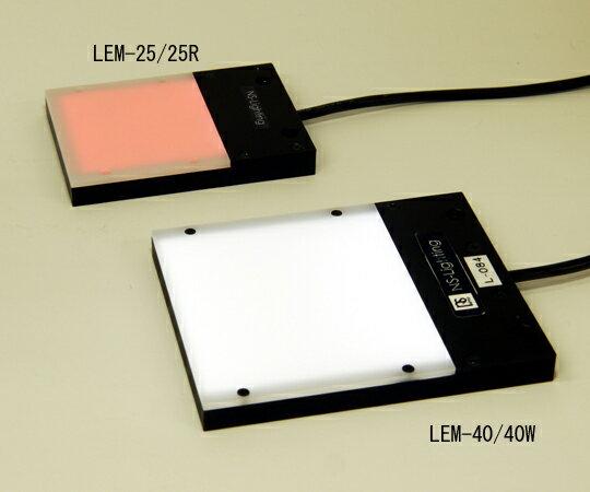 エッジ型面LED照明LEM-60/60W 【アズワン】【02P06Aug16】