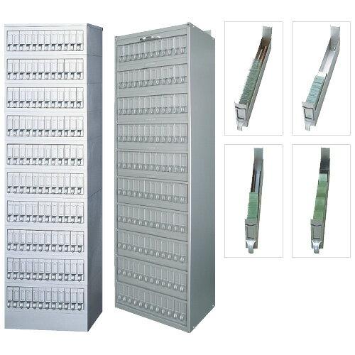 宮川科学資材 プレパラート整理器  オプション品引出ロック装置(12段用)