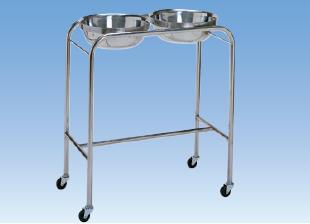 【無料健康相談 対象製品】2個用手洗い台 SK-252 (M)34φ洗面器用   【smtb-s】 【fsp2124-6m】【02P06Aug16】