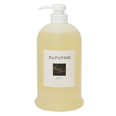 業務用マッサージオイルVOフェイス 優雅な香り 1000ml 業務用アロママッサージオイル エステ フランキンセンスオイル マカダミアナッツオイル含有