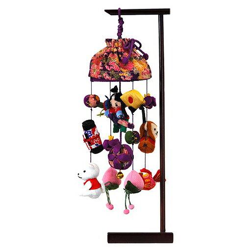 【五月人形 5月人形 【吊るし飾り 吊るし さげもん つるし飾り】【桃太郎】【送料無料】コンパクト ミニ新作 秀光 限定品 特選 目玉商品  お買得 人気 ランキング【P95401】