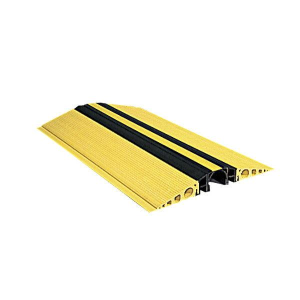 マルチトラプロテクター(ケーブル保護板) 580mm幅 仕様:本体 (286110)