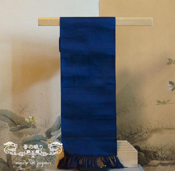 角帯 かくおび | 伝統的工芸品 博多織 全通 | 富嶽三十六景 リバーシブル