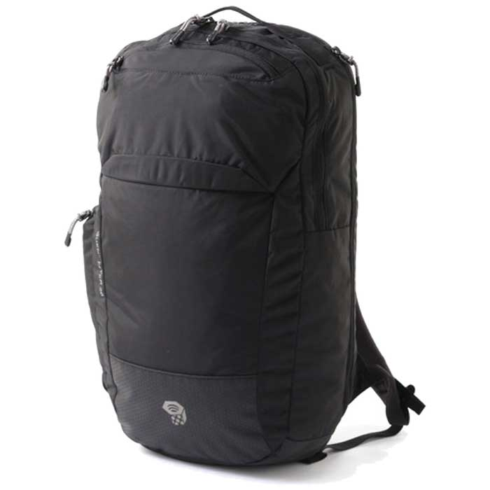 Mountain HardWear マウンテンハードウェア Frequent Flyer 20L フリークエントフライヤー20L 〔 DAYパック 2017SS 〕 (Black):OU0004
