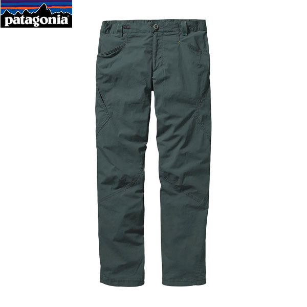 Patagonia パタゴニア M's Venga Rock Pants ストレッチ パンツ  (NUVG):83080 [pt0] [特価]
