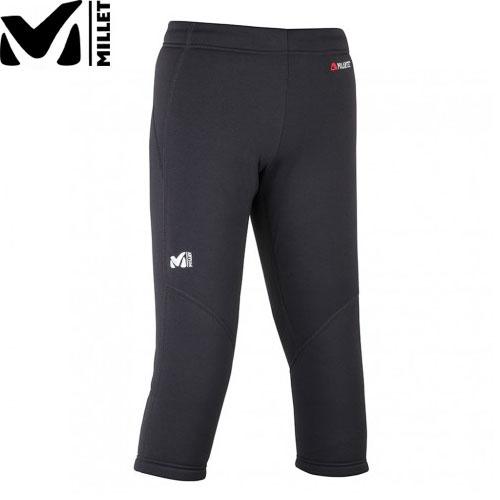 MILLET ミレー SUPER POWER 3/4 PANT メンズ パンツ タイツ (0247):MIV5514